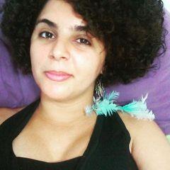 Crisadália  Oliveira