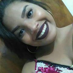 Jhussy Kelly  Dos Santos Faustino