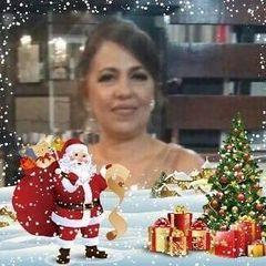 Cléia Regina  Ferreira