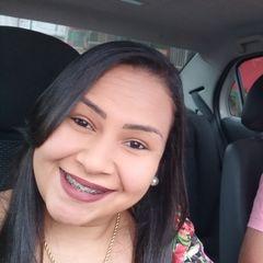 Luana Alves Monte Palma Garcia