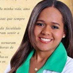 Gabriela F. Fonseca