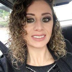 Érica  Sordi Cavagnolli