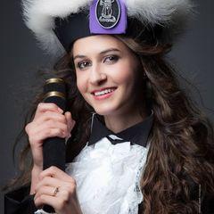 Camila Sauder