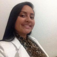 Mayara Camargo