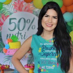 Raquel Figueiredo Queiroz