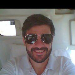 Carlos Alexandre Braga  Júnior
