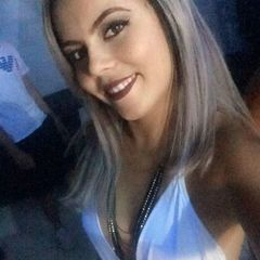 Dhyoice Kelly da Rocha