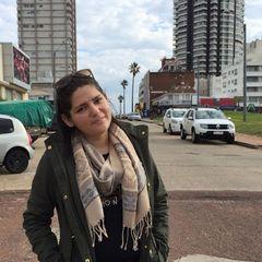 Mayana Carvalho