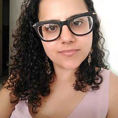 Thamires  Gomes Mardem