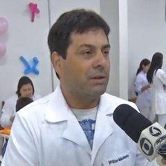Wilian  Machado