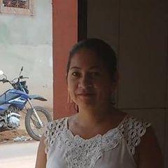 Keila Cristina