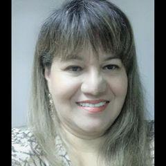 Marcia Veras