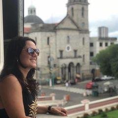 Katrina  Amorin