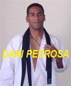 Daniel dos Santos Pedrosa