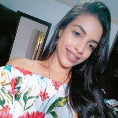 Aiada Lee  Oliveira