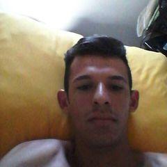 Willian  Ribeiro
