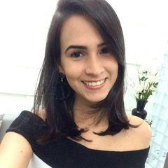 Thaísy  Chagas
