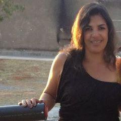 Rosemary Oliveira