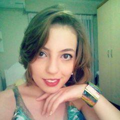 Mariel Hang de Oliveira