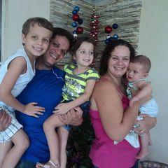 Wesley Marcos  de Paula