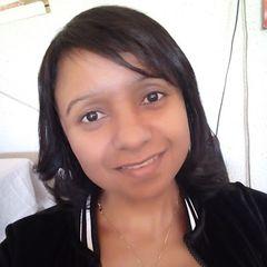 Ana Paula da Silva Alves