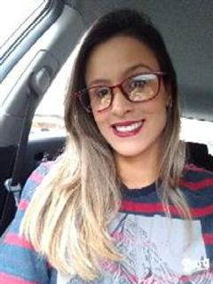 Rúbia Dias