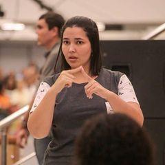 Ana Paula  Siqueira