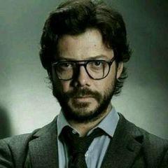 Professor FM