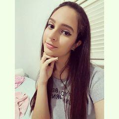 Vitória  Barbosa