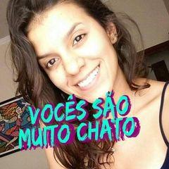 Paulinha  Fernandes