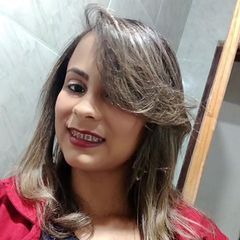 Brenda  Sales Oliveira