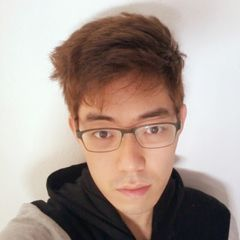 Lucas Fujimoto