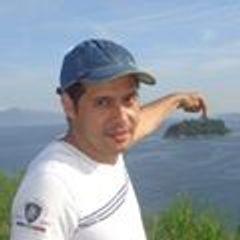 Luciano Coelho Rocha