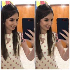 Caroline  Francisco