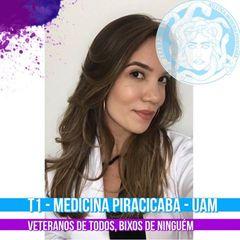 Danielle Leão Porteiro