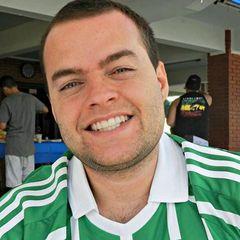 Tiago  Mancha