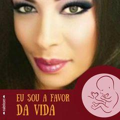 Lilian Cristiane Camara Silva