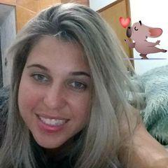Aline X Santos