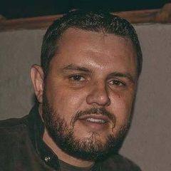 Ralph  Werner Heringer Oliveira