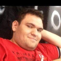 Mateus Ferreira Maganha
