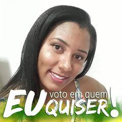Ana Carolina Alves Ferreira
