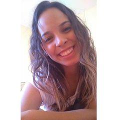 Carolina Silva Bezerra