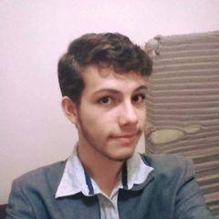 Isaque  Oliveira