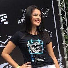 Larissa  Nogueira