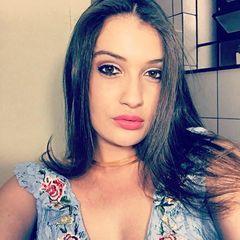 Sarah  Moraes Siqueira