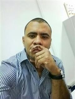 Paulo Araujo