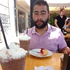 Guilherme Henrique Rocha Silva