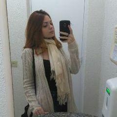 Eryca Moreira