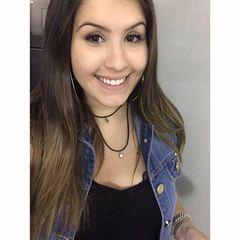 Karoline Rodrigues de Castro