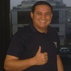Angelo Ramos